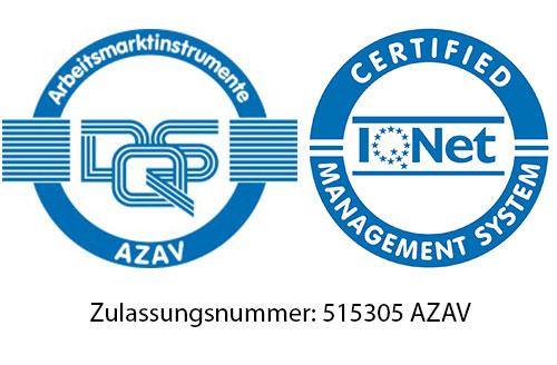 AZAV Zulassung der Justus-von-Liebig Schule Aalen